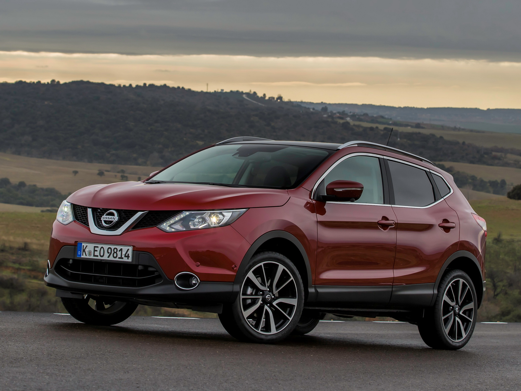 has vs drive consumer pizzazz review models suv reports downsized suvs rogue nissan first sport