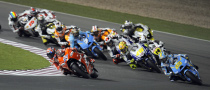 Eurosport, BBC to Share MotoGP Coverage in 2010