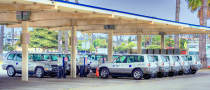 EV Charging Stations to Exceed 5 Million by 2015