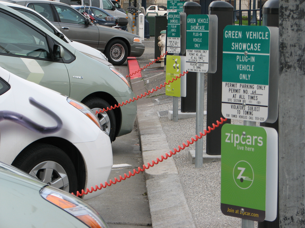 Electric Car And Plug In Hybrid Incentives The Usa A Quick Guide