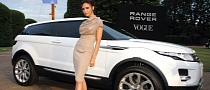 Evoque Victoria Beckham Edition to Arrive Late to the Party