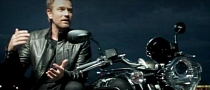 Ewan McGregor And the Moto Guzzi California 1400 [Video]