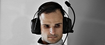 Ex-F1 Driver Vitantonio Liuzzi to Debut in FIA World Endurance Championship
