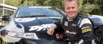 Ex-F1 Racer Johnny Herbert Makes BTCC Debut