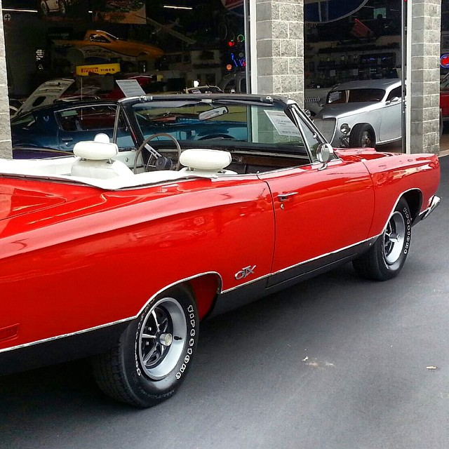 Old Junk Cars For Sale >> Ex-Skater Nicky Diamonds Buys a 1969 Plymouth GTX ...