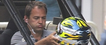 Ex-Stig Ben Collins to be Stunt Driver in Next Bond Movie