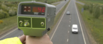 Ex-Traffic Officer Makes a Fortune from Speed Awareness Courses