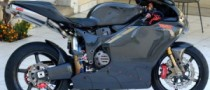Exclusive Full Carbon Ducati Offered at $160,000