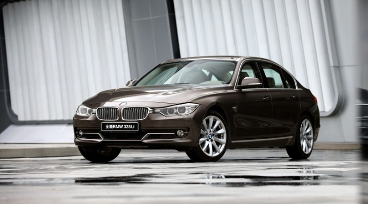 Exclusive - Get Ready for the BMW 340i: LCI 3 Series Will ...