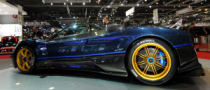 Exclusive Interview With Horacio Pagani - Passion Meets Engineering