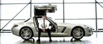 Exclusive Interview with Mercedes-Benz's Head of Design: Gorden Wagener