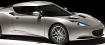 Extended Production for Lotus Evora