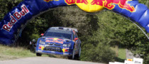 Extra Points for 2011 WRC Confirmed by the FIA