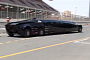 Extreme Commute: Superbus to Be Used by UAE Sheikh [Video]