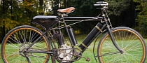 Extremely Rare 1902 Rambler Model B To Be Auctioned
