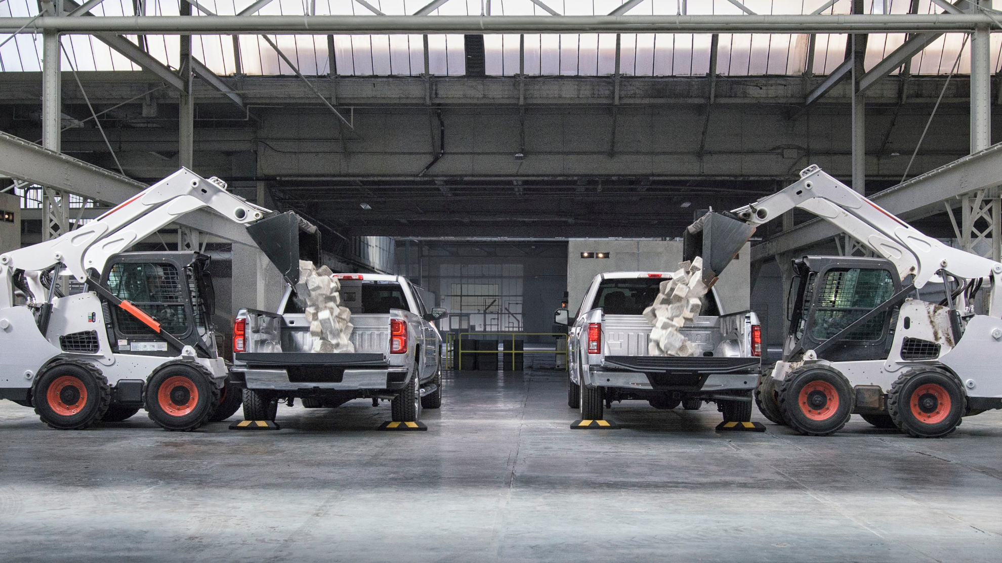 Ford Says Chevrolet's Aluminum Vs Steel Truck Bed Ads Did Not Affect Sales - autoevolution