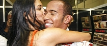 F1 and Music Mix: Lewis Hamilton and Nicole Scherzinger Engaged