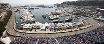 F1 Calendar: Monaco Could Be Out, Moscow Might Step In