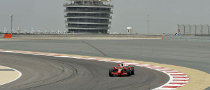 F1 Drivers Concerned About Bahrain GP Security