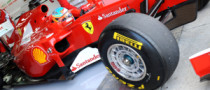 F1 Drivers Confirm High Pirelli Tire Wear