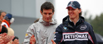 F1 Drivers to Sign 2009 Superlicense Agreements