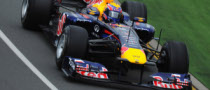 F1 Engineers Baffled By Red Bull's Flexible Wing Secret