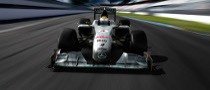 F1 Goes True HD in 2011