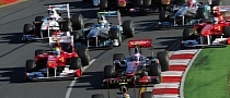 F1 to Award Double Points for Season Finale, Introduce Cost Cap in 2015