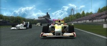 F1 Video Game Officially Released!