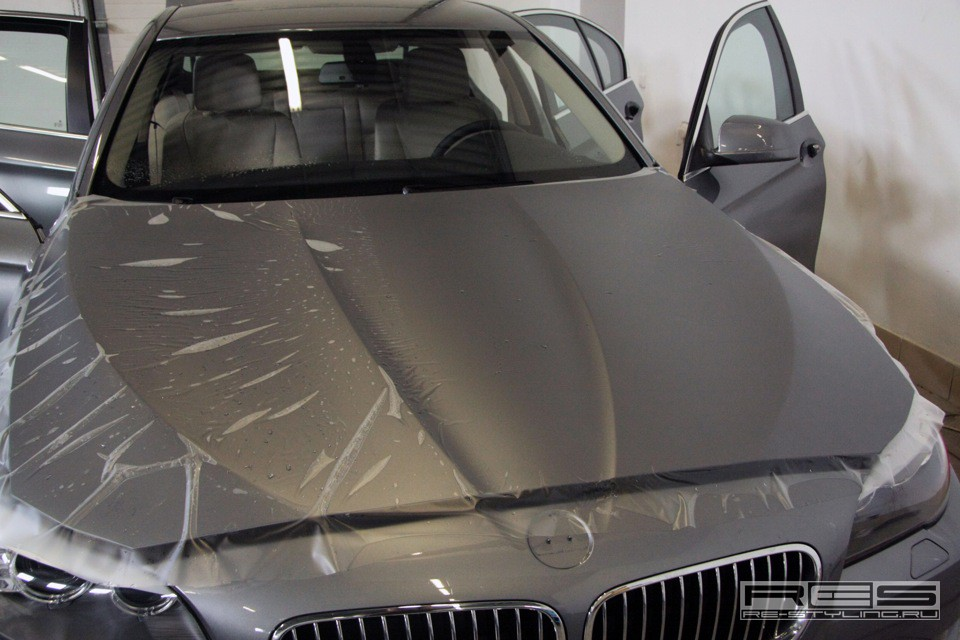 Bmw Transparent Car