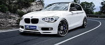 F20 BMW 1 Series Tuning by JMS