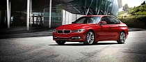 F30 BMW 3-Series Launched in Australia