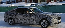 F34 BMW 3-Series Gran Turismo to Debut at 2013 Geneva Show