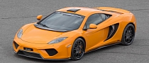 FAB Design McLaren MP4-12C Chimera Is too Cool for Geneva