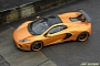 FAB Design Releases McLaren MP4-12C Spider Terso [Photo Gallery]