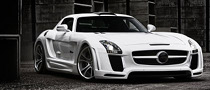Fab Sesign Mercedes SLS Gullstream Is Here