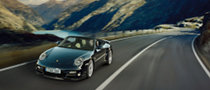 Porsche 911 Turbo Facelift Gets to Australia