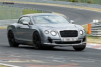 GTC on the Nurburgring