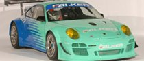 Falken Porsche 911 GT3 R Is Here