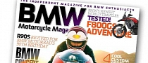 Fall 2013 BMW Motorcycle Magazine Out Now