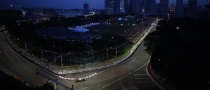 Fans to Name 3 Corners of the Singapore GP
