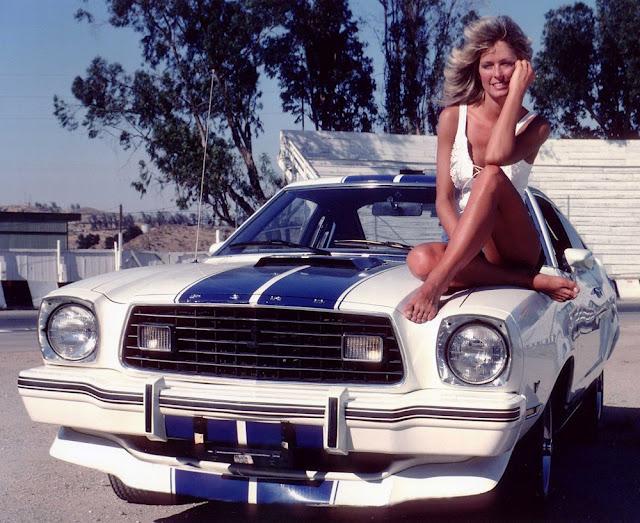 Charlie Thomas Classic Cars