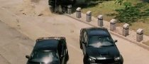Fast and Furios Fast Five Movie Clip [Spoiler Video]