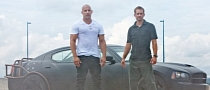 Fast and Furious 6 Coming in 2013