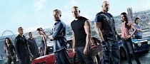 Fast and Furious 7 Confirmed For Next Year