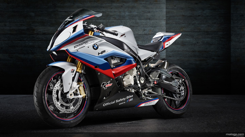 Fast News Bmw Hp Infused S1000rr Motogp Safety Bike
