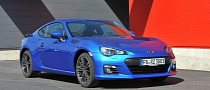 Fast & Furious 6 to Feature Subaru BRZ