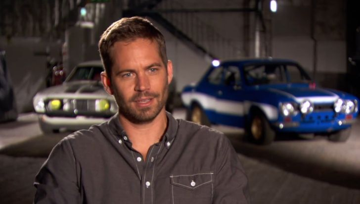 Fast And Furious 7 Paul Walker Quotes Quotesgram: Fast & Furious Actor Paul Walker Killed In Car Crash