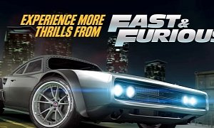Fast & Furious Returns to CSR Racing 2