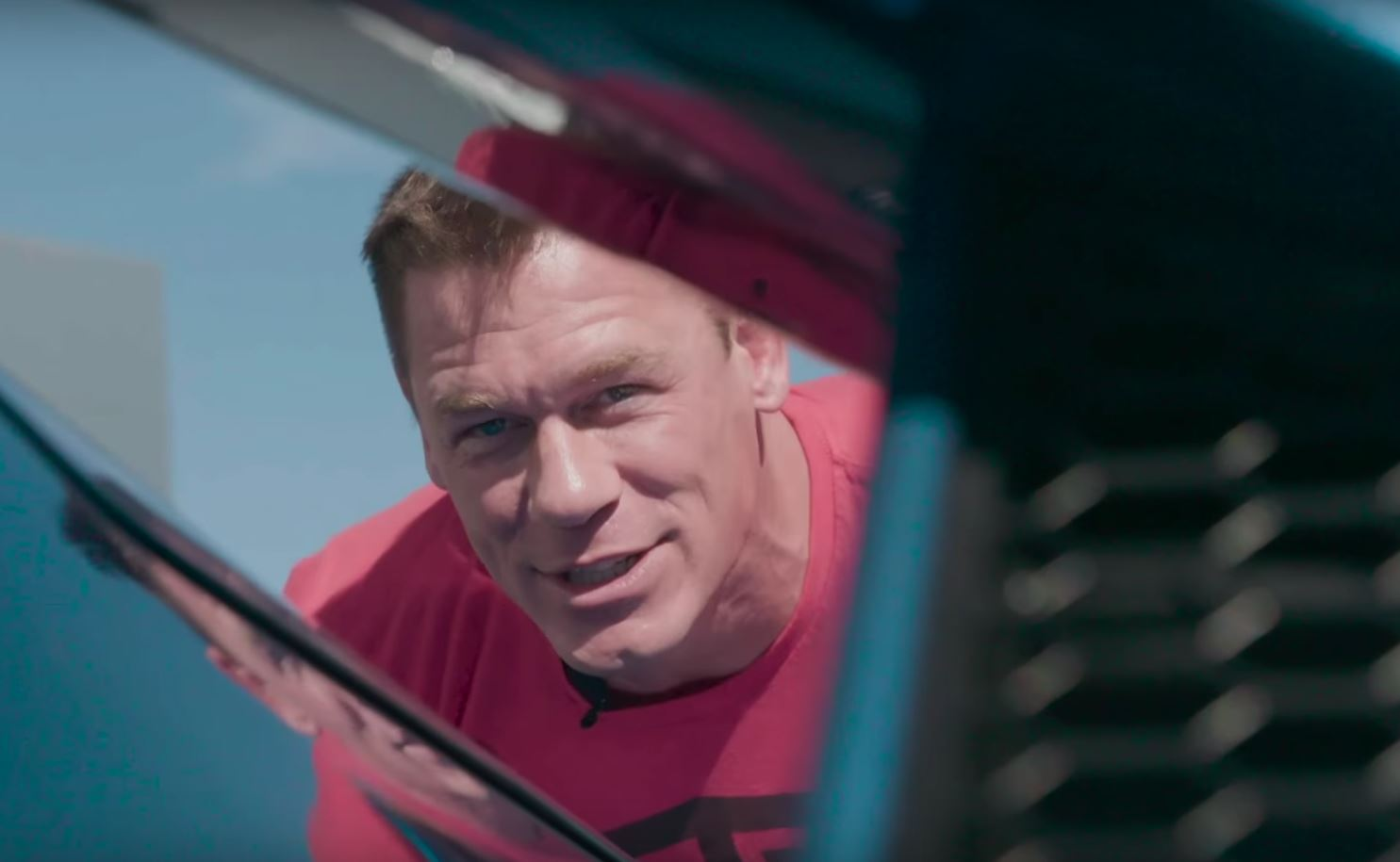 John Cena Joins Fast and Furious 9